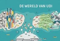 De wereld van UDI Koopal, Bouwe
