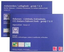 Rekenen - Citotoets, Entreetoets, LVS-to Sanders, O.H.M.