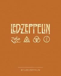 Led Zeppelin -Het officiele boek door de ba nd Led Zeppelin