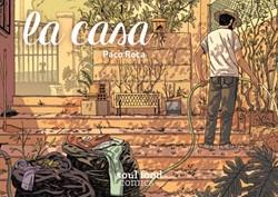 La Casa Roca, Paco