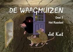 Het Raadsel Kat, Jet