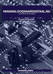 DE DIGITALE VERANDERING VANANALOOGNAARDI HOFSTEE, GER
