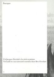 Parergon Derrida, Jacques