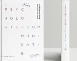 De psychologie van communicatie -van intentie naar effect Duivenvoorden, Gonda