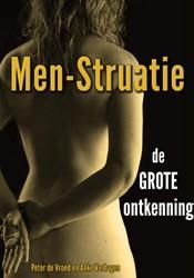 Men-Struatie -de grote ontkenning Vroed, Peter de