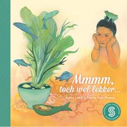 Sesam-kinderboeken Mmmm, toch wel lekker -bezoek op vier poten Latif, Azmi