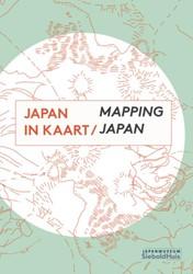 Japan in kaart -Mapping Japan Leca, Radu