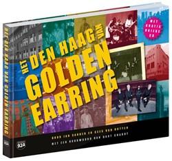 Het Den Haag van Golden Earring Sander, Jan