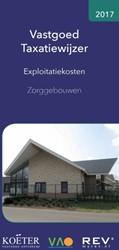 Vastgoed Taxatiewijzer - Exploitatiekost Koeter Vastgoed Adviseurs B.V