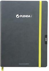 Plenda Pro 2019 -Plan-agenda 2019 Peters, Jolanda