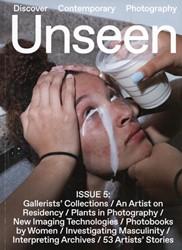 Unseen Magazine #5