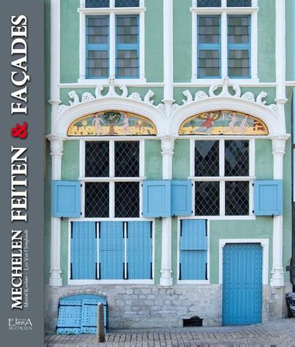Mechelen, feiten & facades Kocken, Marcel