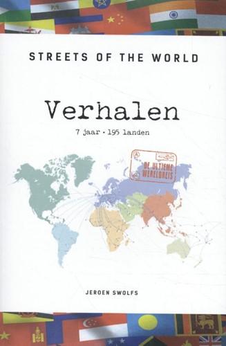 Streets of the World - verhalen -Verhalen Swolfs, Jeroen