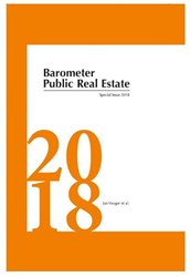 Barometer Public Real Estate -Special Issue 2018