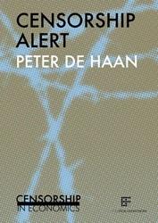 Censorship alert -censorship in economics Haan, Peter De