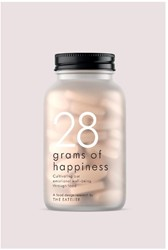 28 grams of happiness -Can we cultivate emotional wel l-being through food? Versendaal, Katinka