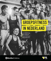 Groepsfitness in Nederland -Stand van zaken en toekomst Middelkamp, Jan
