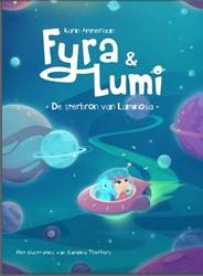 Fyra & Lumi -De sterbron van Luminosa Ammerlaan, Karin