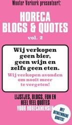 Horeca Blogs & Quotes Verkerk, Wouter