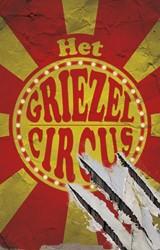 Het Griezelcircus Cate, B.J.W. ten