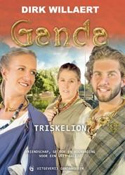 Ganda 3 - Triskelion Willaert, Dirk