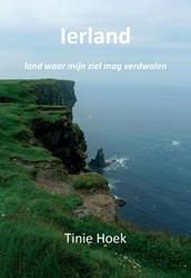 Ierland -land waar mijn ziel mag verdwa len Hoek, Tinie