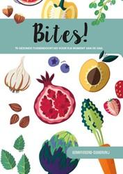 Bites! -75 gezonde tussendoortjes voor elk moment van de dag Loon, Niels van
