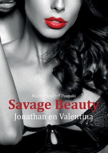 Savage Beauty -Jonathan & Valentina Graaf-Poupaki, Martha de