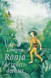 Geef een (prenten-) boek cadeau Ronja de Lindgren, Astrid