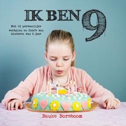 Ik ben 9 Borsboom, Bauke