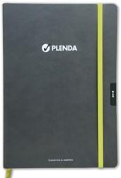 Plenda 2018 Planning & Agenda -Plan-agenda 2018 Peters, Jolanda