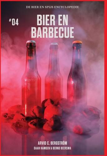 Bier en Barbecue Bergstrom, Arvid C.