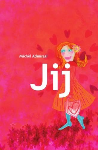 Jij Admiraal, Michel-1