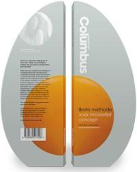Het ei van Columbus -beste methode voor een innovat ief concept Juffermans, Monique