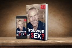 Trouwen of SEX? Maren, Diederik van