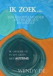 Ik zoek... een knuffelmoeder, antwoorden -Ik groeide op in een gezin met autisme