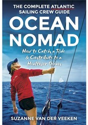 Ocean Nomad Ocean Nomad -The complete atlantic sailing crew guide - how to catch a ri
