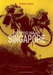 De weg naar Singapore Janssen, Benedict