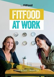 FitFood at work Geus, Sjanett de