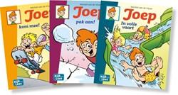 AVI leespakket GROEP 3 - Joep -joep Van de Vijver, Michiel