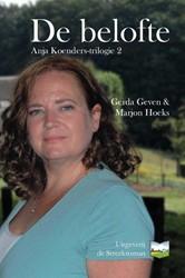 De belofte Geven, Gerda