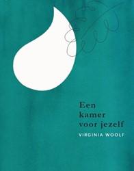 Een kamer voor jezelf Woolf, Virginia