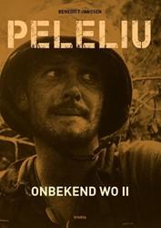 Peleliu Janssen, Benedict