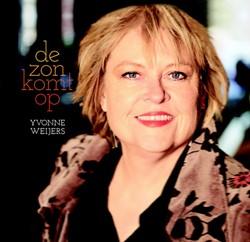De zon komt op -CD Album met songteksten en fo tografie Weijers, Yvonne