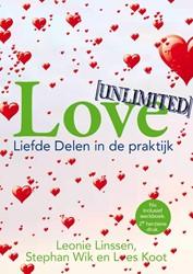 Love unlimited -liefde delen in de praktijk Linssen, Leonie
