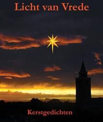 Licht van vrede -Kerstgedichten auteurs van www.gedichtensite.