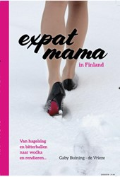 Expat mama in Finland Buining-de Vrieze, Gaby