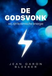 De Godsvonk -wij zijn niet ons brein Bleeker, Jean Garon