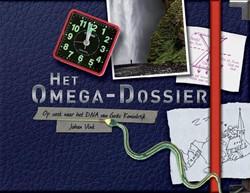 Het Omega-dossier -Op zoek naar het DNA van Gods Koninkrijk Vink, Johan