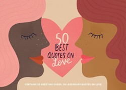 50 Best Quotes on Love Gaal, Annemarie van
